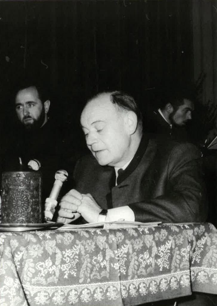 1967 AS Fritz Strassner
