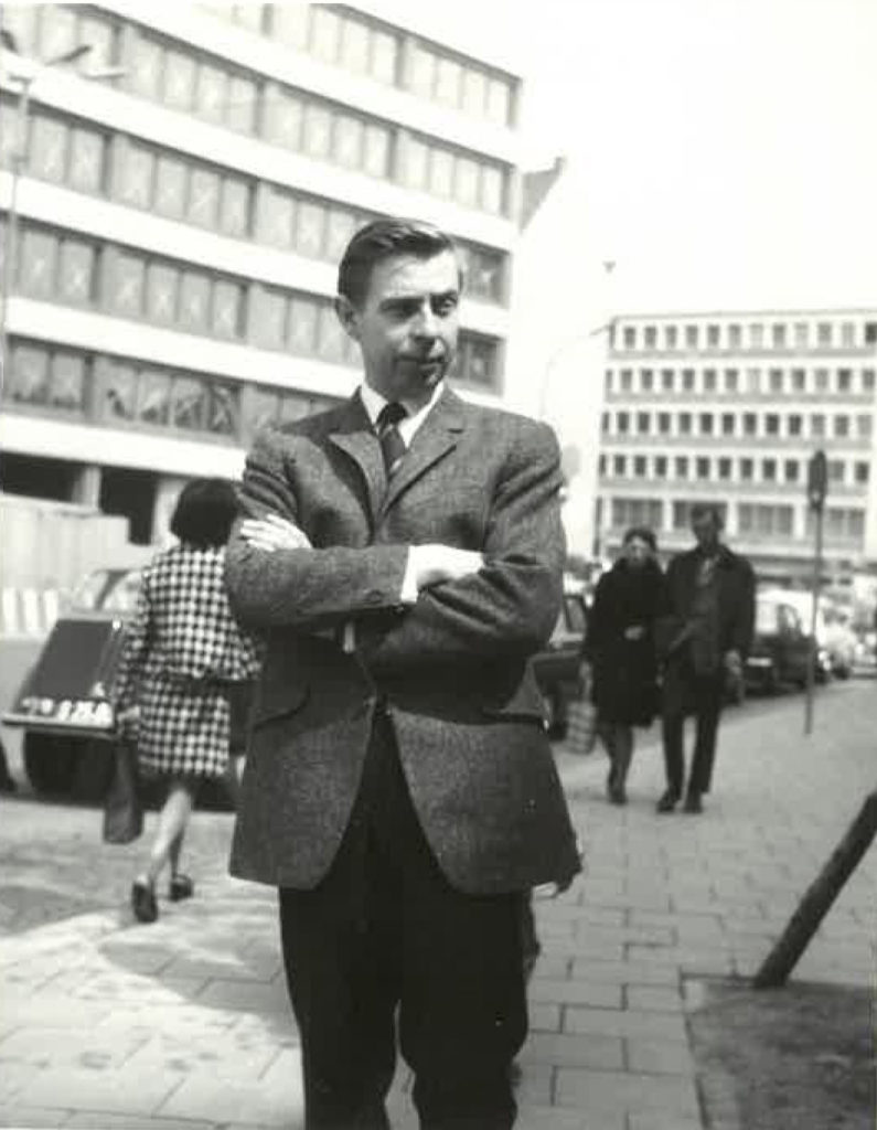 1969 Toni Goth