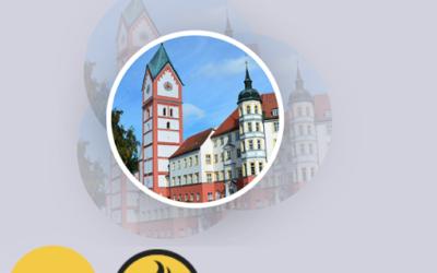Jetzt zur Kammermusikwoche in Kloser Scheyern anmelden!
