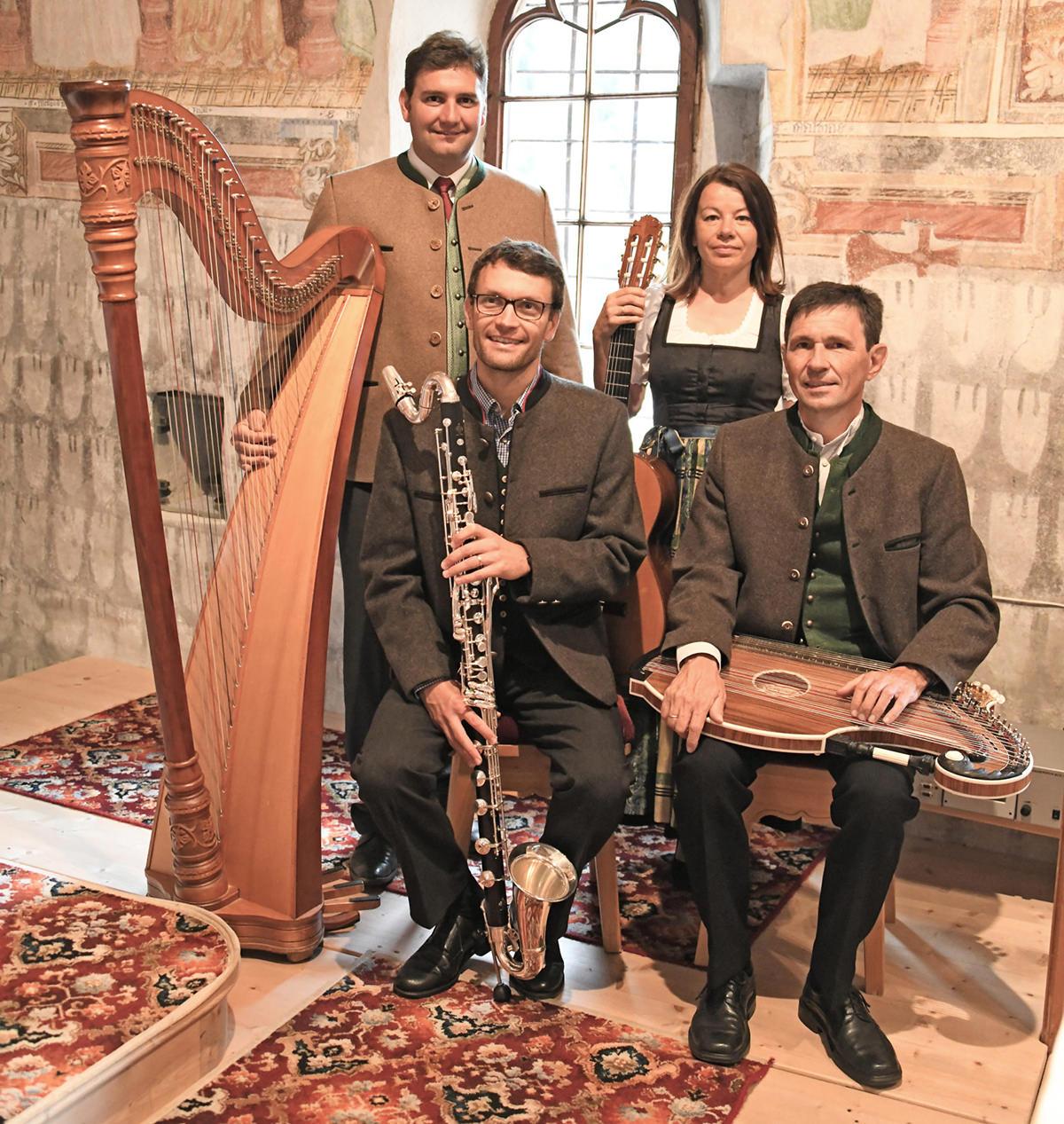 Ensemble Sabiona