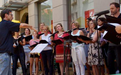 Sing mit! – Chor der Wastl Fanderl Schule