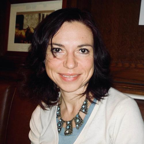 Julia Merin